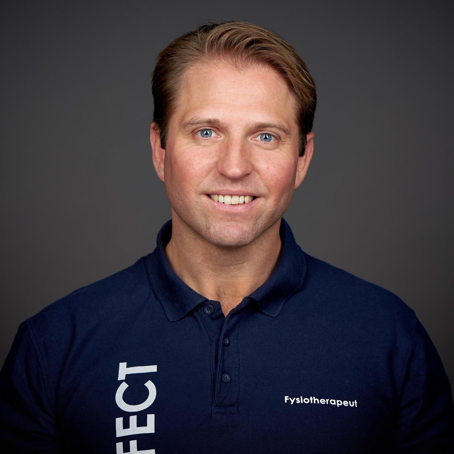 Jesper Tegelaar
