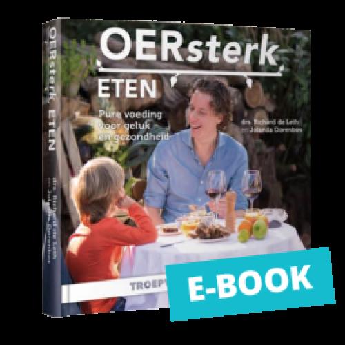 Bonus E-book OERsterk Eten