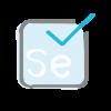 selenium icoon