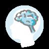 vitaily voordelen zenuw icoon