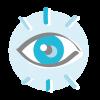 vitaily voordelen zicht icoon