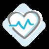 vitaily voordelen hart icoon