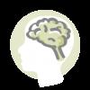 Vitaily iconen werking Vegan-Hersen